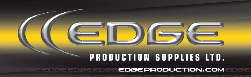 Logo Edge Production Supplies Ltd