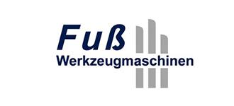 Logo Fuß Werkzeugmaschinen GmbH