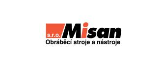 Logo Misan s.r.o.
