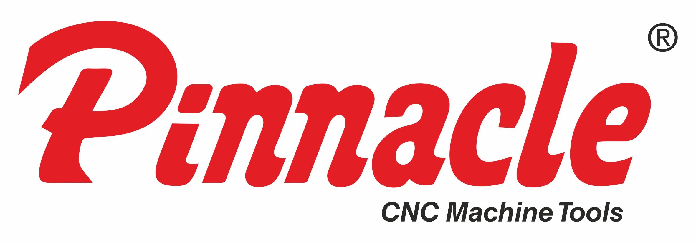 Logo Pinnacle CNC Machine Tools